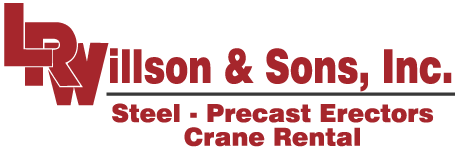 L.R. Willson & Sons Crane Rental